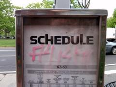 Schedule A4ISM