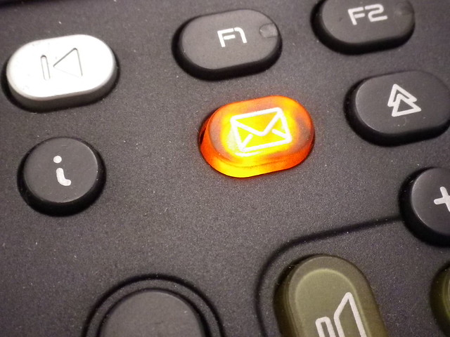 iPhoneの留守番電話に切り替わる時間が短いときの対処法