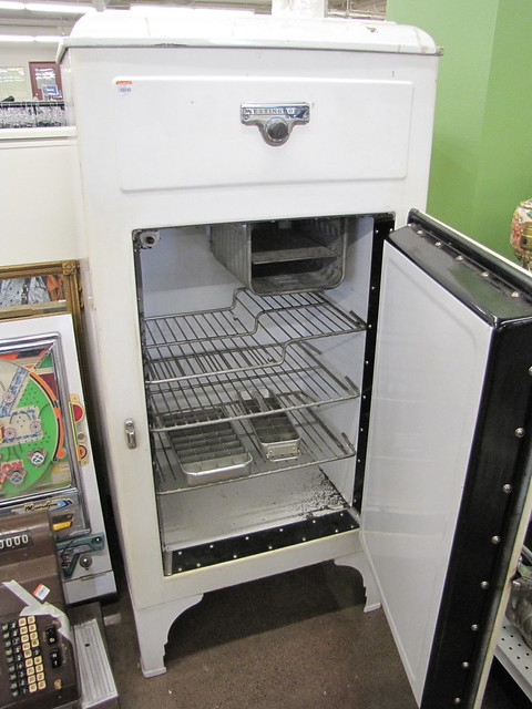 Heating And Air Conditioning Westinghouse Antique