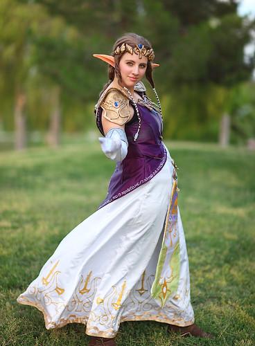 cosplay az fantasy zelda canonef85mmf12liiusmlens canoneos5dmarkiicamera freestoneparkgilbertarizona princesszeldathelegendofzeldaprincesszelda princesszeldaゼルダ姫zerudahimeisfromthelegendofzeldaseries