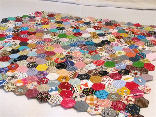 431 Hexagons