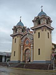 Tumbes, Peru