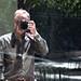Captured Single-Handed by John Fraissinet