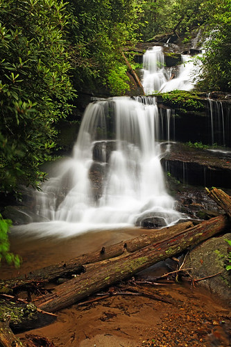georgia waterfall littlem chattahoocheenationalforest martincreekfalls