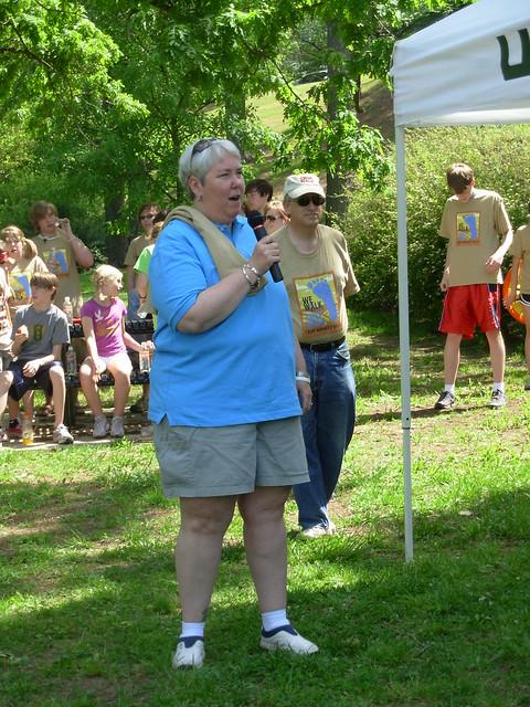Keynote Speaker Rep. Patricia Todd