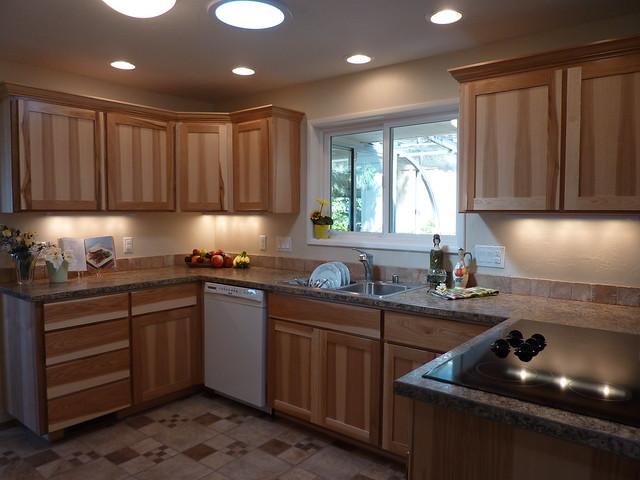 Complete Kitchen Remodel Checklist