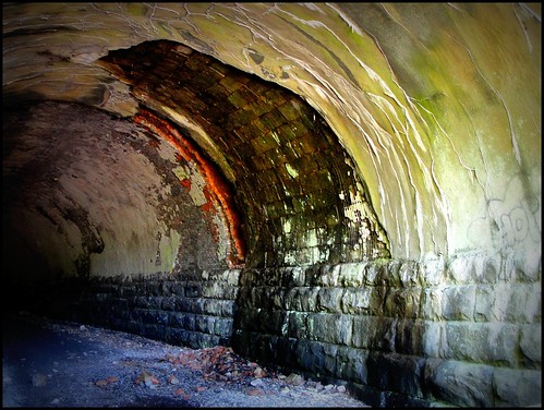 railroad abandoned pennsylvania tunnel western clarion climax pa28 erjkprunczyk