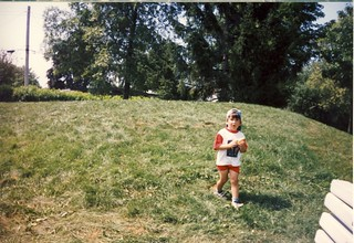 Inverness Park 1994