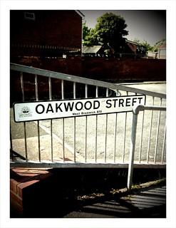Street Signs C