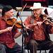 Hadley Castille leads Fiddle Jam Workshop, June 5, 2010
