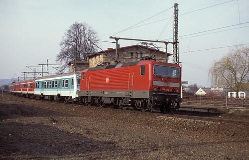 143 032  Arenshausen  21.02.98