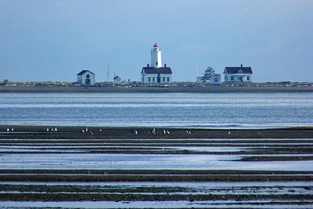 New Dungeness Lighthouse, WA