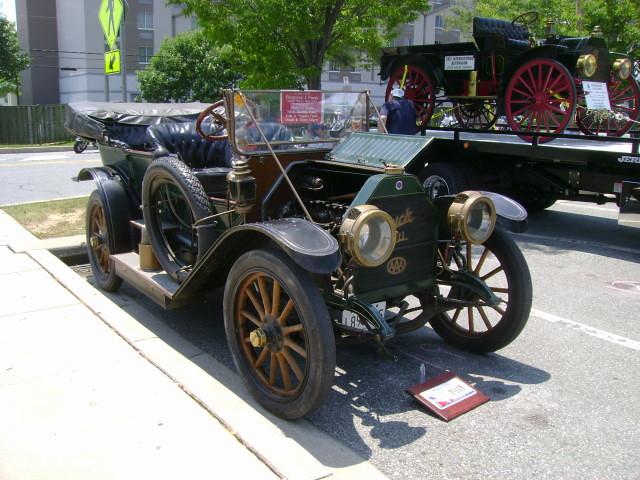 1911 buick model 21 flickr photo sharing for Motor vehicle administration glen burnie