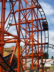 Flamingo Land 052