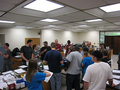Cell and Molecular Biology Lab 2008 1