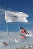 Spaceport America Runway Dedication. Photo by Jeffrey Vock