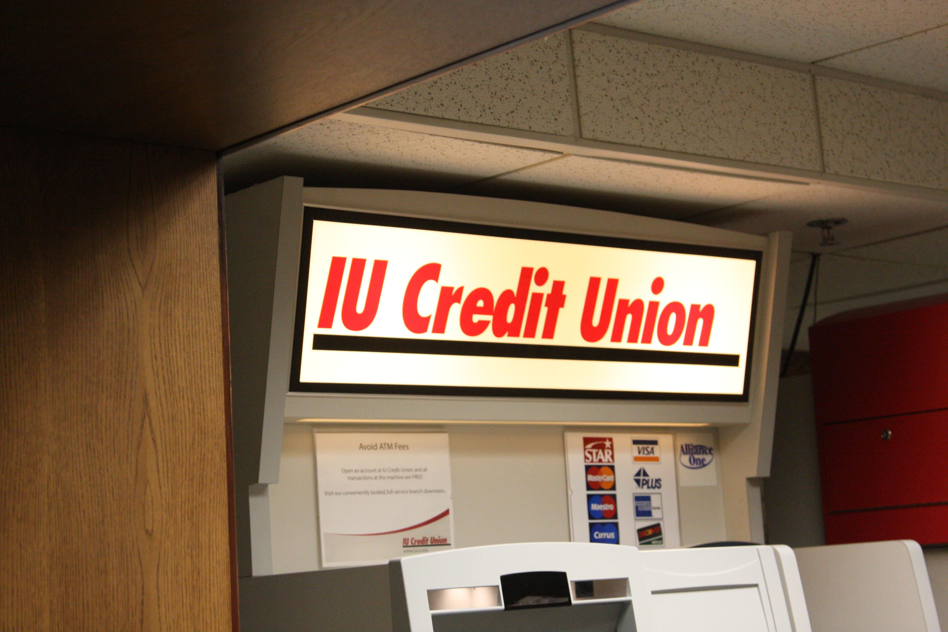 Iu Credit Union Car Loan