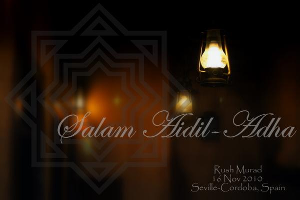 Kad Ucapan Hari Raya Aidil Adha | Flickr - Photo Sharing!
