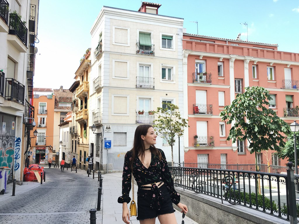 madrid part 1