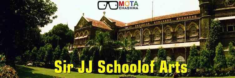 Sir JJ School of Architecture