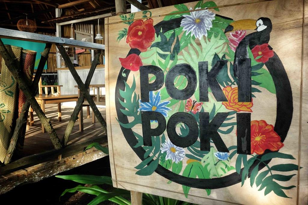 Indonésie - Sulawesi - Ampana & Togian - Poki Poki