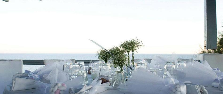 artemis Deluxe  milos wedding