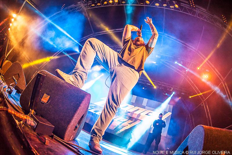 Post Malone - Sumol Summer Fest '17
