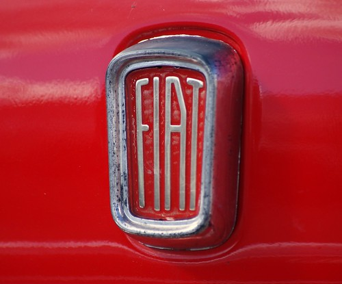 Fiat 500 by os♥to