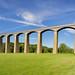 June - Pontcysyllte Aqueduct