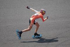 skating, inline skating, footwear, sports, roller skates, inline speed skating,