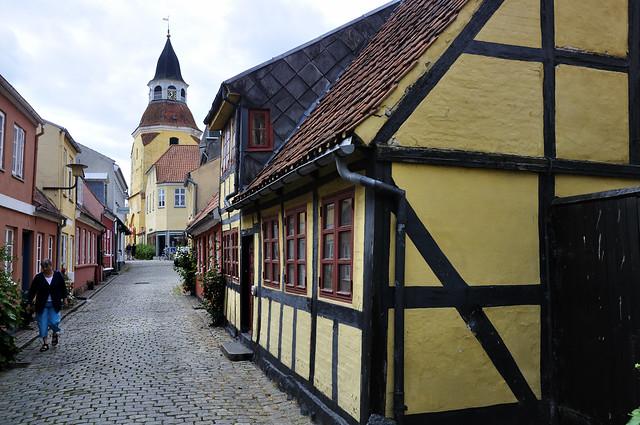 Denemarken 2010 (Funen)