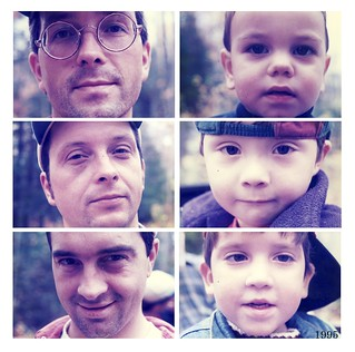 1995 Fathers/Sons