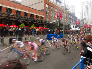 Yaletown Grand Prix | Canada Day 2010