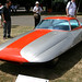 Goodwood Festival of Speed 2010 - 1955 Ghia Gilda Streamline X Coupe by growler2ndrow