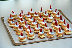 cake(0.0), cupcake(0.0), cake decorating(0.0), birthday cake(0.0), baking(1.0), petit four(1.0), buttercream(1.0), baked goods(1.0), food(1.0), icing(1.0), pã¢tisserie(1.0), dessert(1.0), cuisine(1.0),