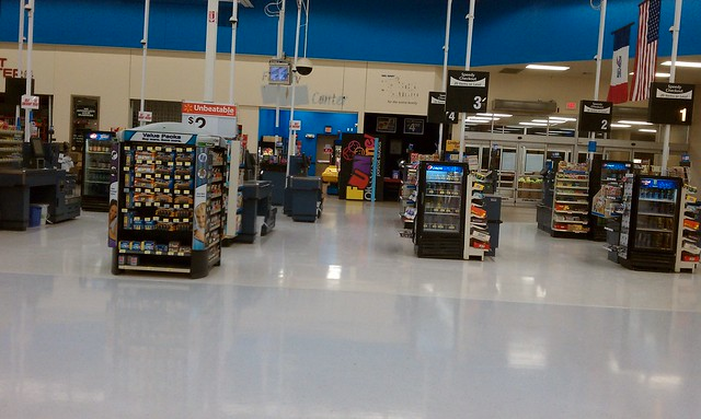 wal mart fort dodge iowa painting the front end flickr photo. Cars Review. Best American Auto & Cars Review
