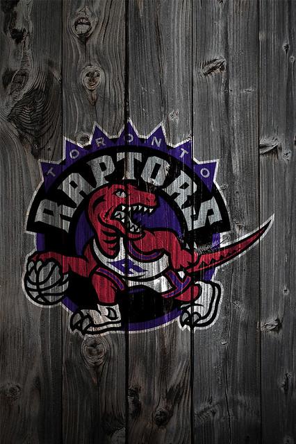 Toronto raptors wood iphone 4 background flickr photo - Toronto raptors logo wallpaper ...
