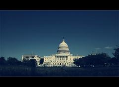 Capitol Hill - Washington, DC