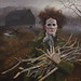 Andrea Kowch: Painting by Andrea Kowch
