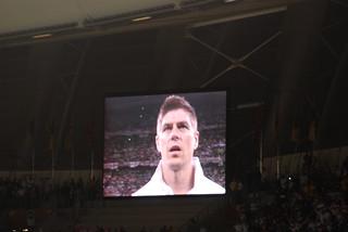 England - Algeria 0-0