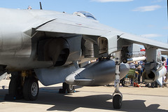 ZG501 - P72 - Royal Air Force - British Aerospace Harrier GR9 - 100704 - Waddington - Steven Gray - IMG_6332
