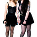 Cici & Sarah by shaymurphy