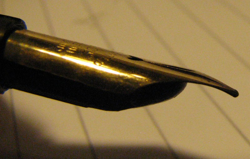 Vintage pelikan all apart how to take and