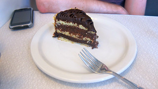 Chocolate Cake | Acme Cafe