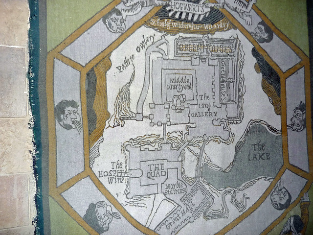 hogwarts map image search results