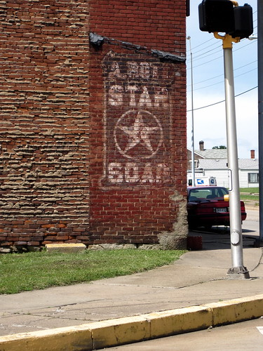 Star Soap, Wheeling, WV