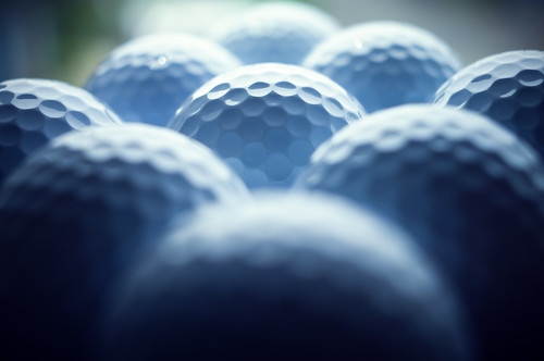 Alignment (Golf balls)