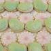 Baby Shower Cookies - <span>www.cupcakebite.com</span>