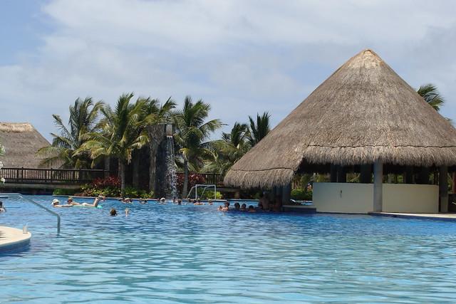 Riviera Maya, Mexico - Resort