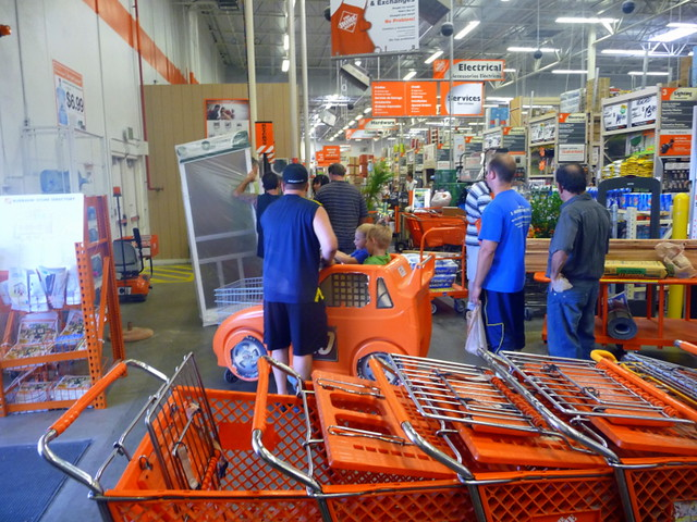 home depot project loan requirements orange mania home depot glendale ca flickr photo 818